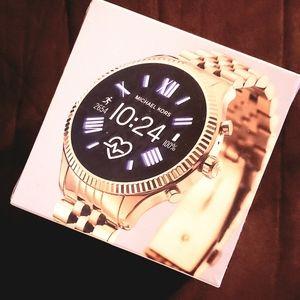 Michael Kors ACCESS GEN5. Lexington Smartwatch